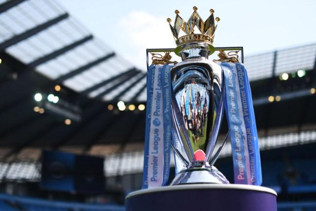 The new Premier League season starts next week