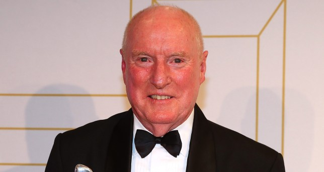 Home And Away star Ray Meagher 'undergoes triple bypass surgery'
