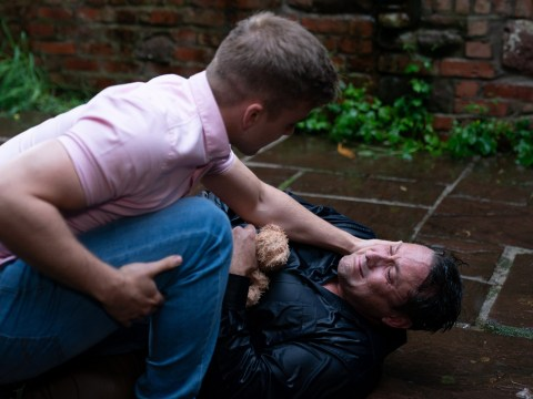Hollyoaks fans devastated as Channel 4 soap kills off Tony Hutchinson after 24 years