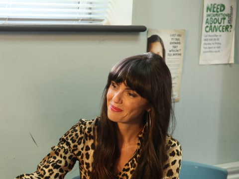 Hollyoaks spoilers: Mercedes McQueen is pregnant — but who is the dad?