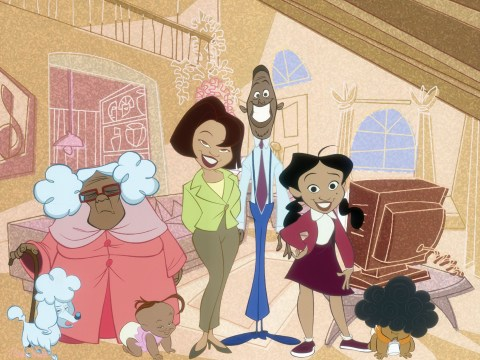 The Proud Family set for epic comeback as Tommy Davidson confirms new Disney+ episodes