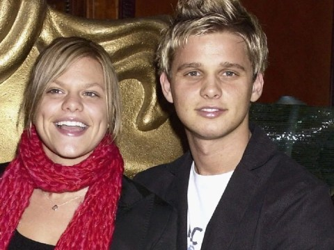 Jeff Brazier claims Jade Goody romance was destroyed by phone hacking