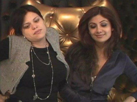 Jade Goody believed terminal cancer was 'punishment' for her treatment of Shilpa Shetty on CBB