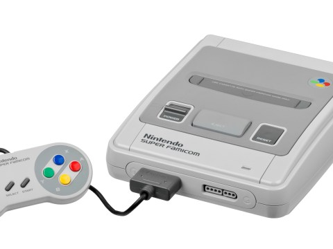 Weekend Hot Topic, part 1: Best ever video game console