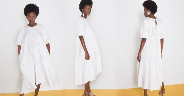 Zara has another cult dress to be looking out for