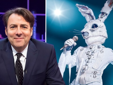 Jonathan Ross 'signs up as head judge on The Masked Singer'
