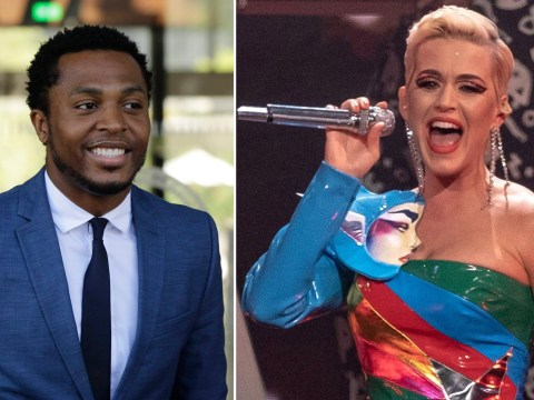 Katy Perry and her label ordered to pay $2.7 million for ripping off Dark Horse from Christian rapper