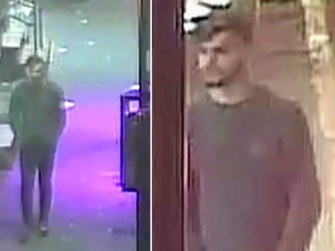 Manhunt underway to find attacker who raped man, 19, in Manchester