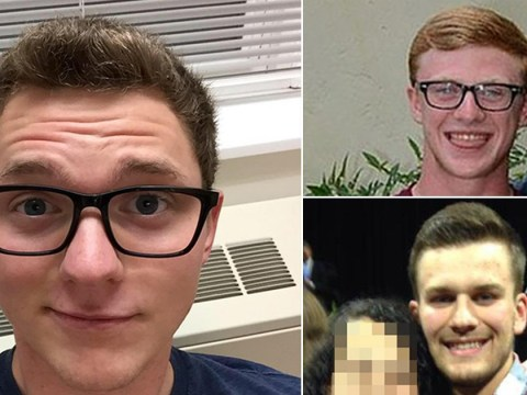 'Death-obsessed student manipulated five of his friends into killing themselves'