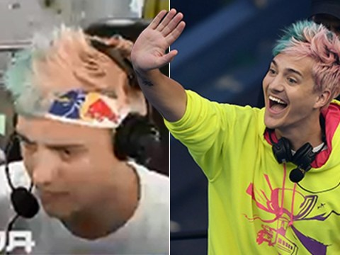 Ninja celebrates a million subscribers on Mixer six days after leaving Twitch but not everyone's impressed