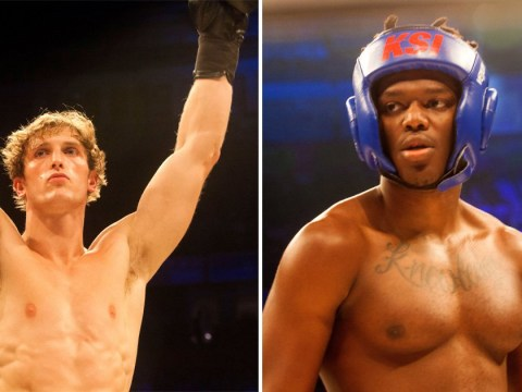 YouTubers KSI and Logan Paul boxing rematch 'date and venue revealed'