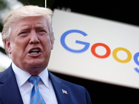 Donald Trump warns no free trade deal if Britain taxes tech giants