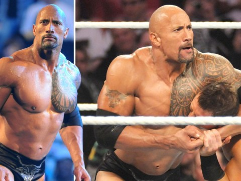 WWE star Dwayne 'The Rock' Johnson officially announces his retirement from wrestling