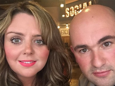 Couple's Holiday Inn wedding in tatters after hotel burns to the ground