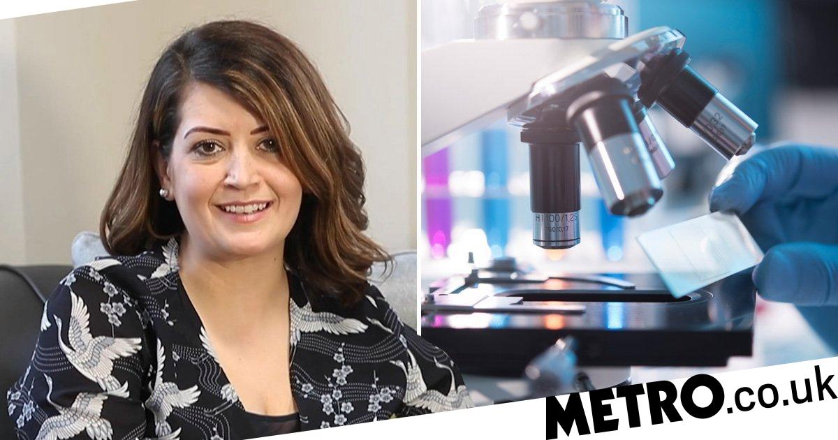 Doctors can delay the menopause for up to 20 years in medical breakthrough