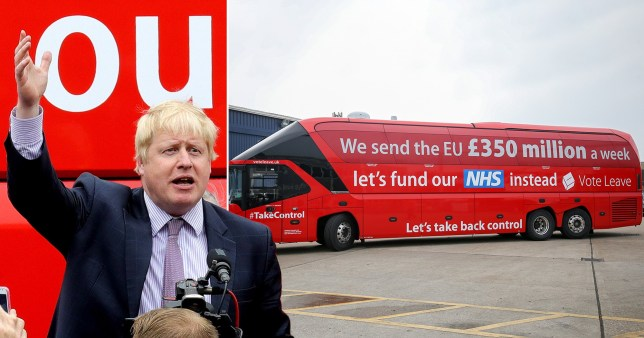 Boris Johnson has announced an extra £1.8 billion will go to the NHS