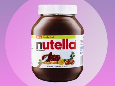 Nutella fans assemble, Morrisons is selling a 1kg jar for just £4