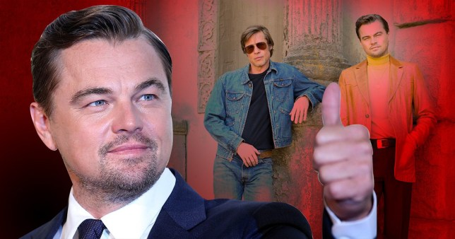 Leonardo DiCaprio shares advice for anyone wanting to be an actor and how he deals with fame