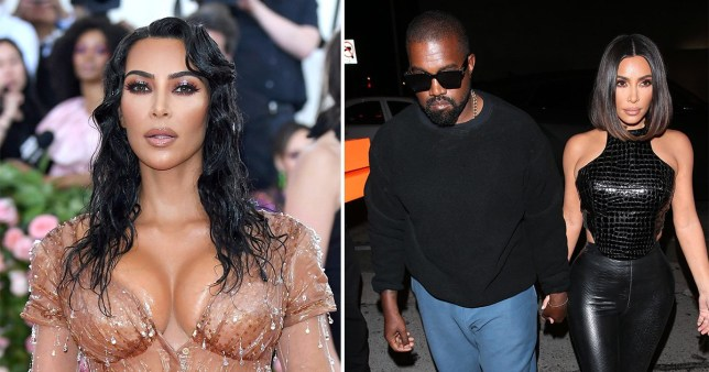 Kim Kardashian gets 'more nervous' for the Met Gala than for her own wedding apparently