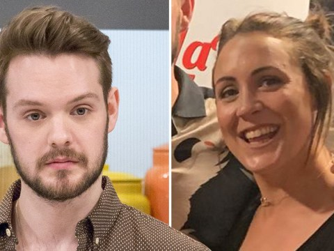 John Whaite's 'distressed' sister found 'just in time' in Portugal after GBBO star pleads for information on missing sibling