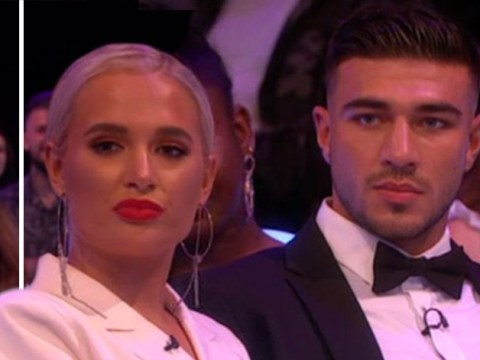 Love Island's Tommy Fury brands Anton Danyluk 'childish' for unfollowing Molly-Mae Hague