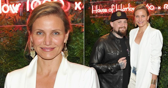Cameron Diaz 'doesn't miss performing' and may not return to acting