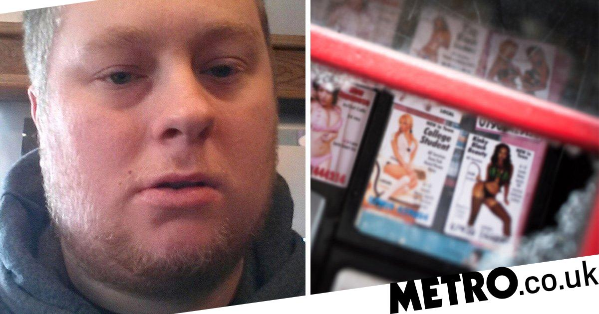 Pervert banned from using phones wracks up £4,200 sex-line bill on