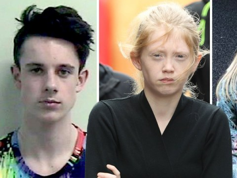 Boy who raped and murdered girl says 27-year sentence is 'miscarriage of justice'
