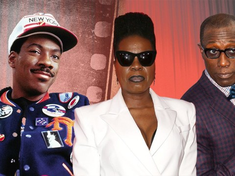 Wesley Snipes and Leslie Jones joining Eddie Murphy in Coming To America sequel