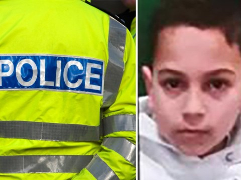 Boy, 8, who vanished from home in Bradford turns up 'safe and well'