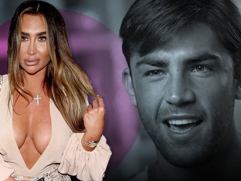Lady C drops hint Jack Fincham and Lauren Goodger hooked up after Celebs Go Dating party