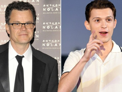 Tom Holland's dad in hot water with stans over 'bitter' 2017 book