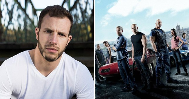 Fast & Furious stuntman injured on set thanks well-wishers as he leaves intensive care