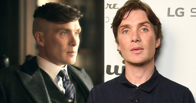 Peaky Blinders' Cillian Murphy has a theory on why people are so attracted to Tommy Shelby