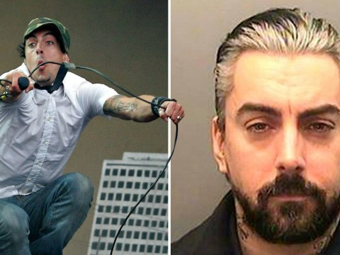 Lostprophets Ian Watkins found guilty of shoving phone up his bum in prison