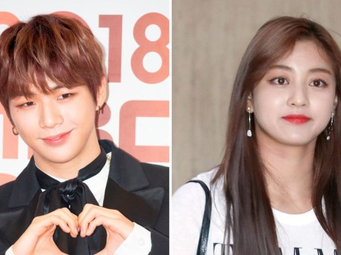 K-Pop singer Kang Daniel wins Music Bank with What Are You Up To performance after news breaks of dating TWICE leader Jihyo