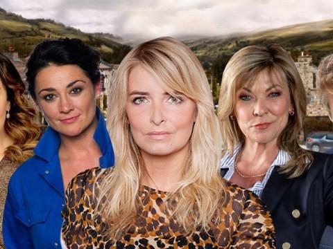 10 huge Emmerdale autumn spoilers: Shocking death drama, big returns, sex scandals and massive exit