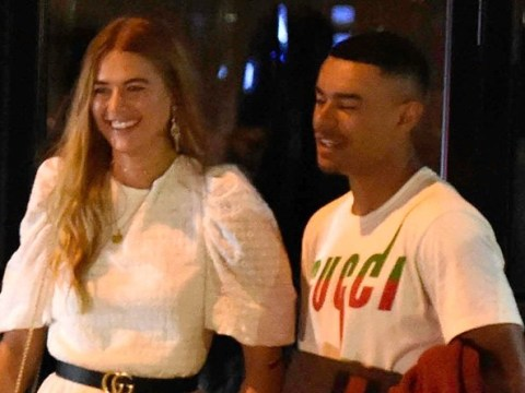 Love Island's Wes Nelson and Arabella Chi are #couplegoals as they pack on PDA on wild night out