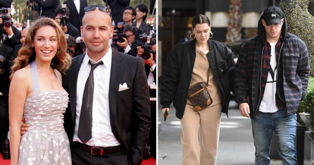 Kelly Brook warns Jessie J against living in country with Channing Tatum