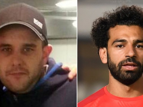 Man admits racially abusing Liverpool's Mo Salah on Twitter