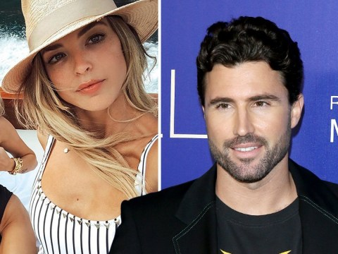 Kaitlynn Carter was 'emotionally involved with Miley Cyrus before Brody Jenner split' claims Spencer Pratt