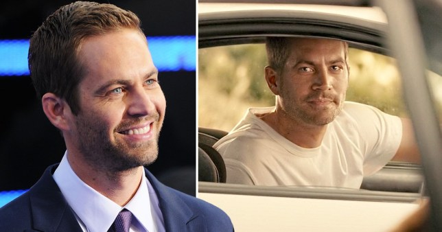 Paul Walker's brother Cody remains coy over Fast and Furious return for Brian O'Conner
