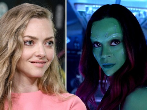 Amanda Seyfried hints she turned down role of Guardians Of The Galaxy's Gamora