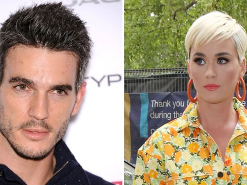 Katy Perry accused of 'exposing Teenage Dream model's genitals at party'
