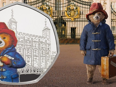 When does Paddington Bear 50p coin come out and how to get it?