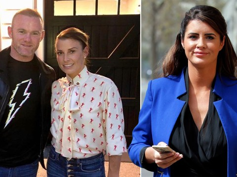 Wayne Rooney escort Helen Wood reveals awkward run-in with Coleen Rooney and Wayne in 2018