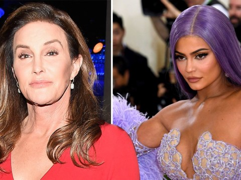 I'm A Celeb's Caitlyn Jenner heaps praise on 'wonderful' daughter Kylie ahead of jungle appearance