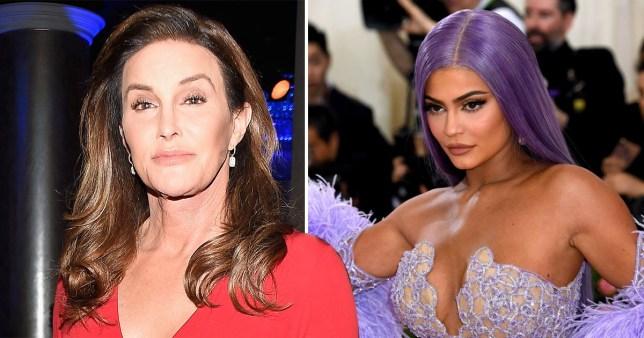 Caitlyn Jenner has all the praise for daughter Kylie Jenner