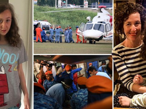 Body found in Malaysia jungle confirmed to be that of Nora Quoirin