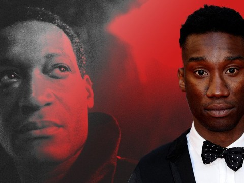 Misfits' Nathan Stewart-Jarrett joins Jordan Peele's Candyman spiritual sequel and we're ready to be scared